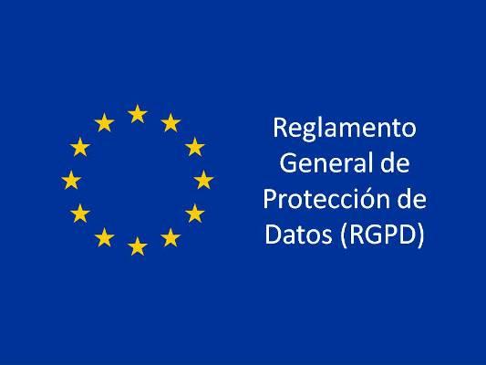 Entrada en vigor del nuevo reglamento de protección de datos