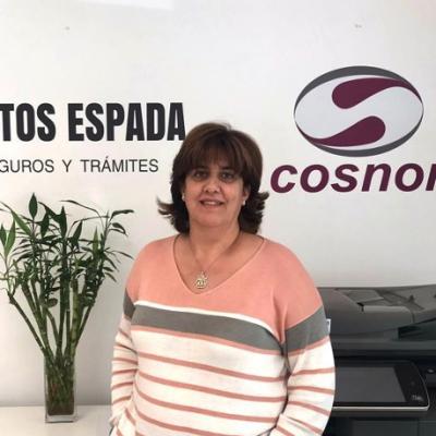 Sonia Gómez