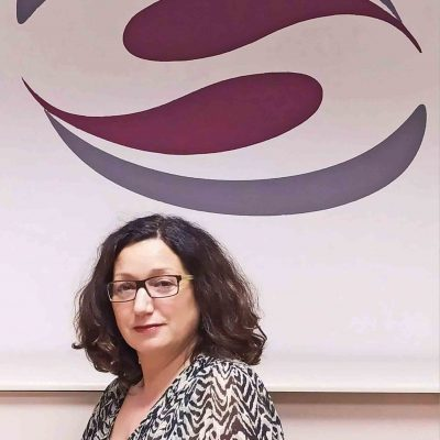 María José Ferreiro